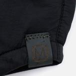 Мужская куртка бомбер Nemen Bomber Overshirt Ink Black фото- 5