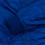 Мужская куртка бомбер Nemen Garment Dyed MA-1 Cyan фото- 3
