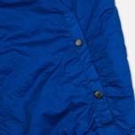 Мужская куртка бомбер Nemen Garment Dyed MA-1 Cyan фото- 4