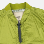 Мужская куртка бомбер Nemen Garment Dyed MA-1 Leaf Green фото- 2