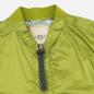 Мужская куртка бомбер Nemen Garment Dyed MA-1 Leaf Green фото - 2