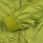 Мужская куртка бомбер Nemen Garment Dyed MA-1 Leaf Green фото- 4