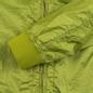 Мужская куртка бомбер Nemen Garment Dyed MA-1 Leaf Green фото - 4