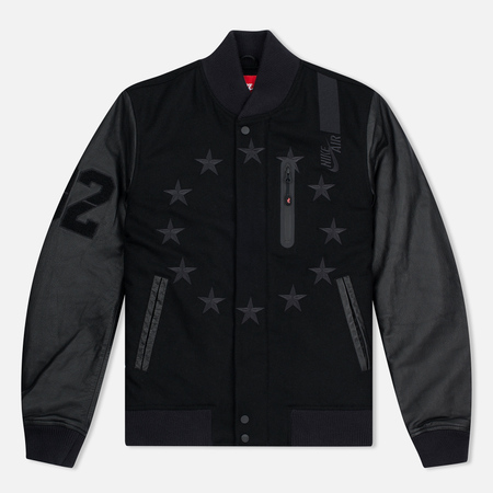 Nike Air Destroyer Men's Bomber Black/Black