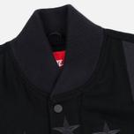 Мужская куртка бомбер Nike Air Destroyer Black/Black фото- 1