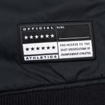 Мужская куртка бомбер Nike Air Destroyer Black/Black фото- 5