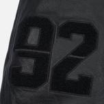 Мужская куртка бомбер Nike Air Destroyer Black/Black фото- 6