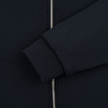Мужская куртка бомбер Norse Projects Arnold Dry Cotton Black фото- 2