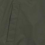 Мужская куртка бомбер Norse Projects Ryan Crisp Cotton Dried Olive фото- 4