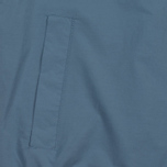 Мужская куртка бомбер Norse Projects Ryan Crisp Cotton Marginal Blue фото- 4
