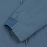 Мужская куртка бомбер Norse Projects Ryan Crisp Cotton Marginal Blue фото- 5