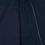 Мужская куртка бомбер Norse Projects Ryan Crisp Cotton Navy фото- 2