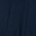 Мужская куртка бомбер Norse Projects Ryan Crisp Cotton Navy фото- 4