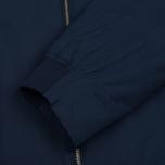 Мужская куртка бомбер Norse Projects Ryan Crisp Cotton Navy фото- 5