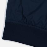 Мужская куртка бомбер Norse Projects Ryan Crisp Cotton Navy фото- 6