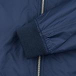 Мужская куртка бомбер Norse Projects Ryan Light Ripstop Navy фото- 4