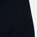 Norse Projects Ryan Melange Ripstop Men's Bomber Indigo photo- 5