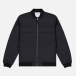 Norse Projects Ryan Padded Men's Bomber Charcoal photo- 0