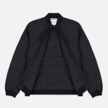 Norse Projects Ryan Padded Men's Bomber Charcoal photo- 1