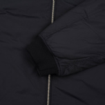 Norse Projects Ryan Padded Men's Bomber Charcoal photo- 3