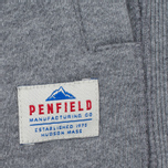 Мужская куртка бомбер Penfield Massac Chenille Grey фото- 5