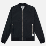 Мужская куртка бомбер Penfield Okenfield Black фото- 0