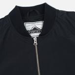 Мужская куртка бомбер Penfield Okenfield Black фото- 1