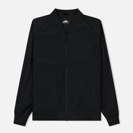 Мужская куртка бомбер Penfield Okenfield Black/Black