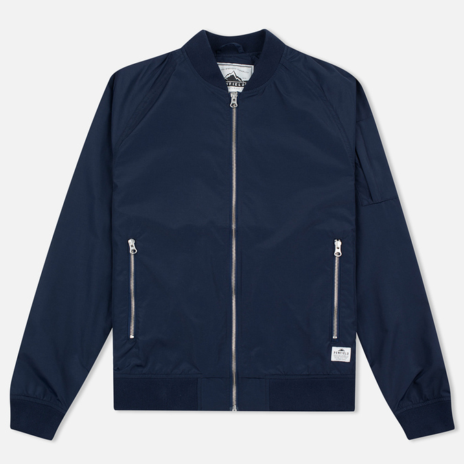 Penfield Okenfield Men's Bomber Navy
