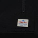 Мужская куртка бомбер Penfield Okenfield Nylon Black фото- 5