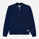 Мужская куртка бомбер Penfield Okenfield Nylon Blueprint фото- 0