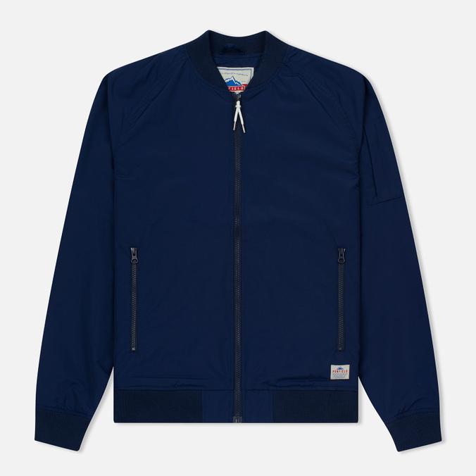 Мужская куртка бомбер Penfield Okenfield Nylon Blueprint