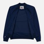 Мужская куртка бомбер Penfield Okenfield Nylon Blueprint фото- 1