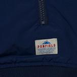 Мужская куртка бомбер Penfield Okenfield Nylon Blueprint фото- 5