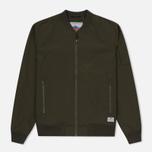 Мужская куртка бомбер Penfield Okenfield Nylon Olive фото- 0