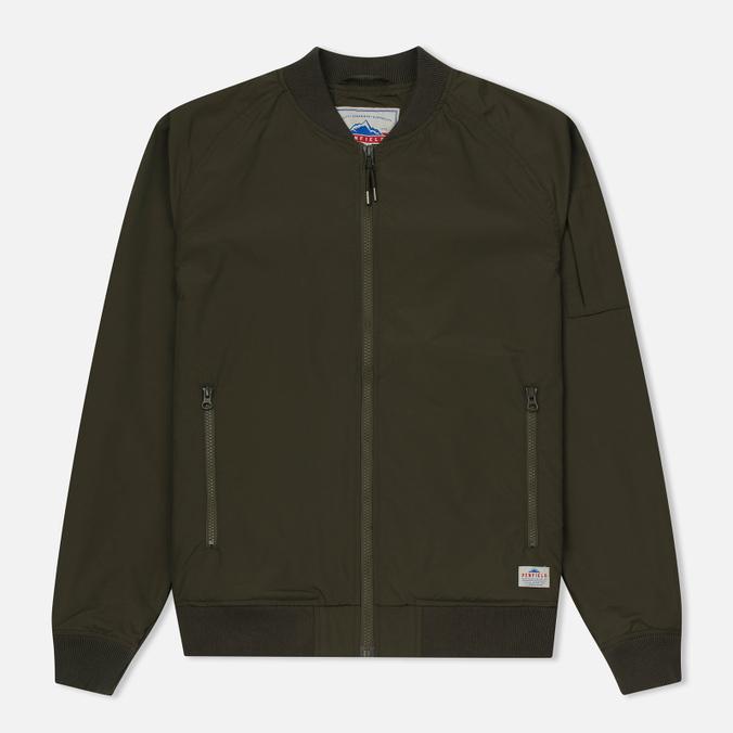 Мужская куртка бомбер Penfield Okenfield Nylon Olive