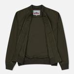 Мужская куртка бомбер Penfield Okenfield Nylon Olive фото- 1