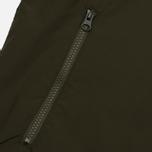 Мужская куртка бомбер Penfield Okenfield Nylon Olive фото- 4