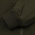 Мужская куртка бомбер Penfield Okenfield Nylon Olive фото- 6