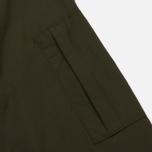 Мужская куртка бомбер Penfield Okenfield Nylon Olive фото- 7