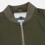 Мужская куртка бомбер Penfield Okenfield Olive фото- 1