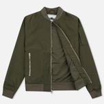 Penfield Okenfield Men's Bomber Olive photo- 2