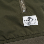 Penfield Okenfield Men's Bomber Olive photo- 4