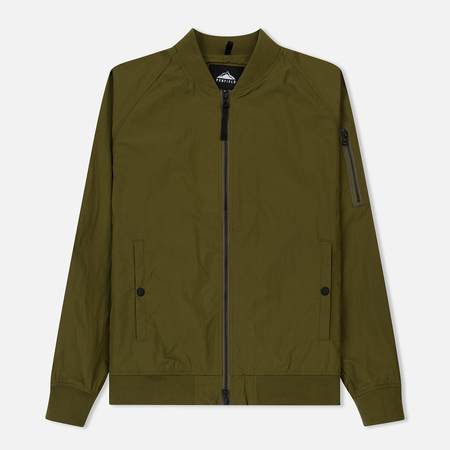 Мужская куртка бомбер Penfield Okenfield Olive/Black