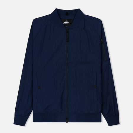 Мужская куртка бомбер Penfield Okenfield Peacoat/Black