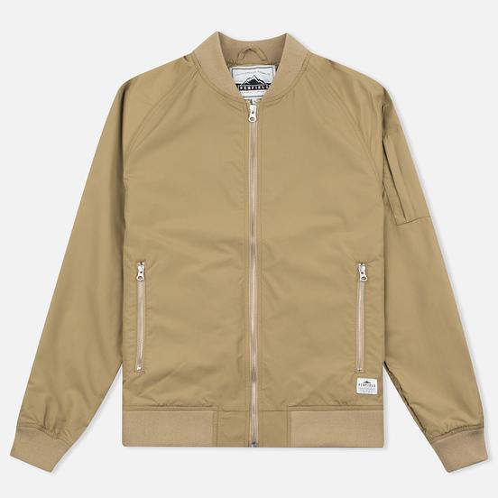 Мужская куртка бомбер Penfield Okenfield Tan