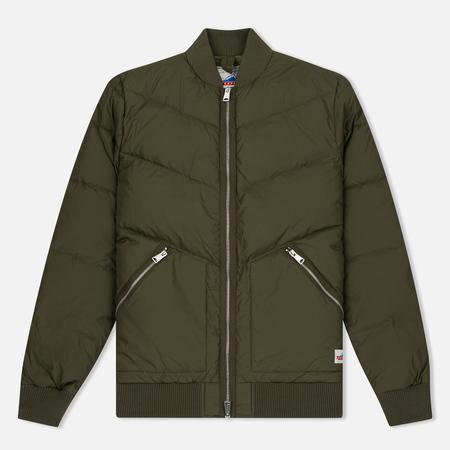 Мужская куртка бомбер Penfield Vanleer Down Insulated Olive