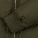 Мужская куртка бомбер Penfield Vanleer Down Insulated Olive фото- 3