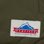 Мужская куртка бомбер Penfield Vanleer Down Insulated Olive фото- 4