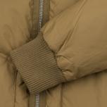 Мужская куртка бомбер Penfield Vanleer Down Insulated Tan фото- 3